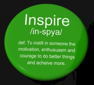 Inspya - inspire